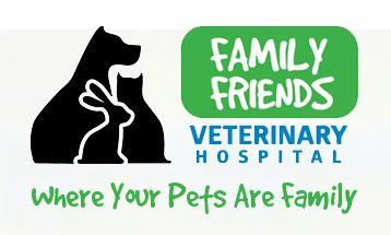 family friends logo